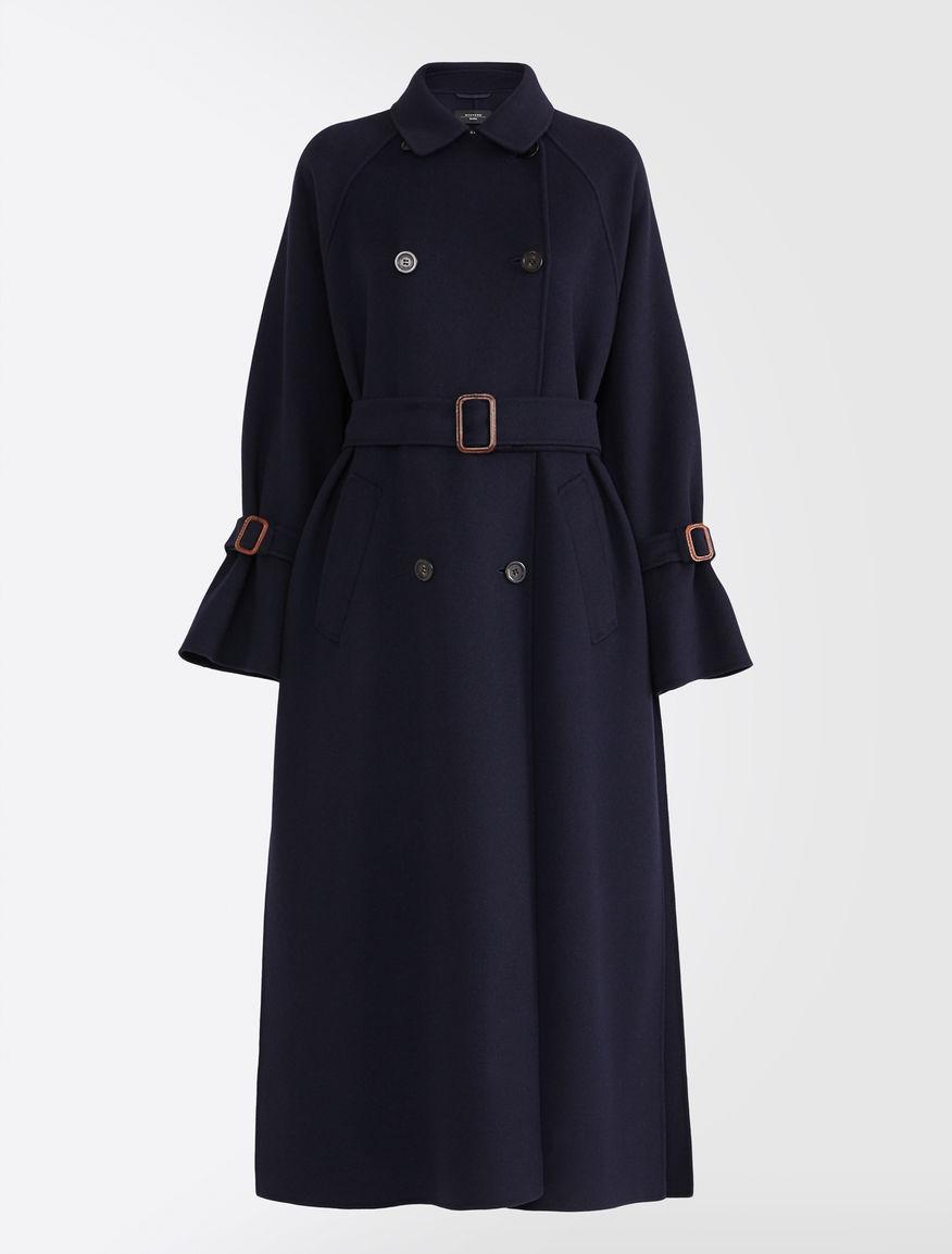 Wool-blend coat Weekend Maxmara