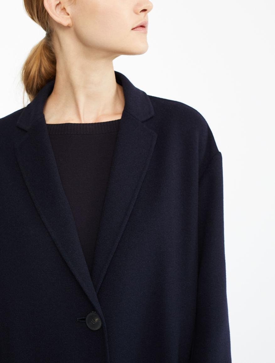 Cappotto in misto lana Weekend Maxmara