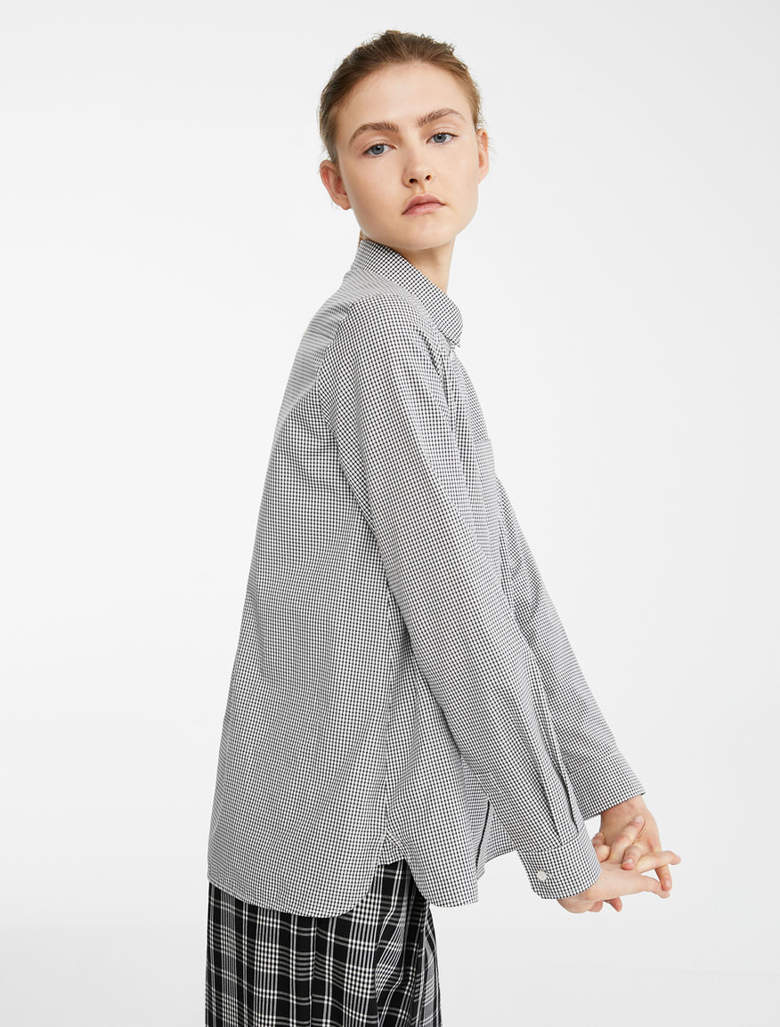 Cotton shirt Weekend Maxmara