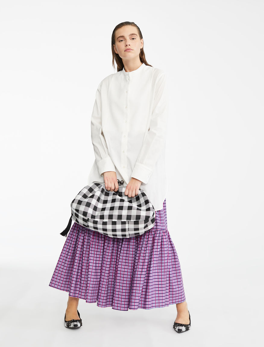 Pure cotton tunic Weekend Maxmara