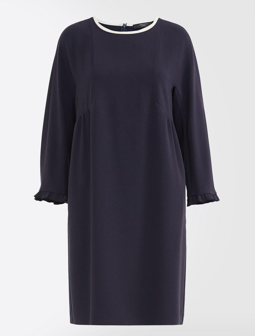 Technical fabric dress Weekend Maxmara