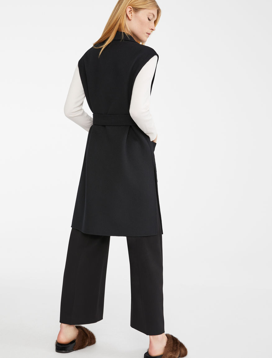 Wool-blend gilet Weekend Maxmara