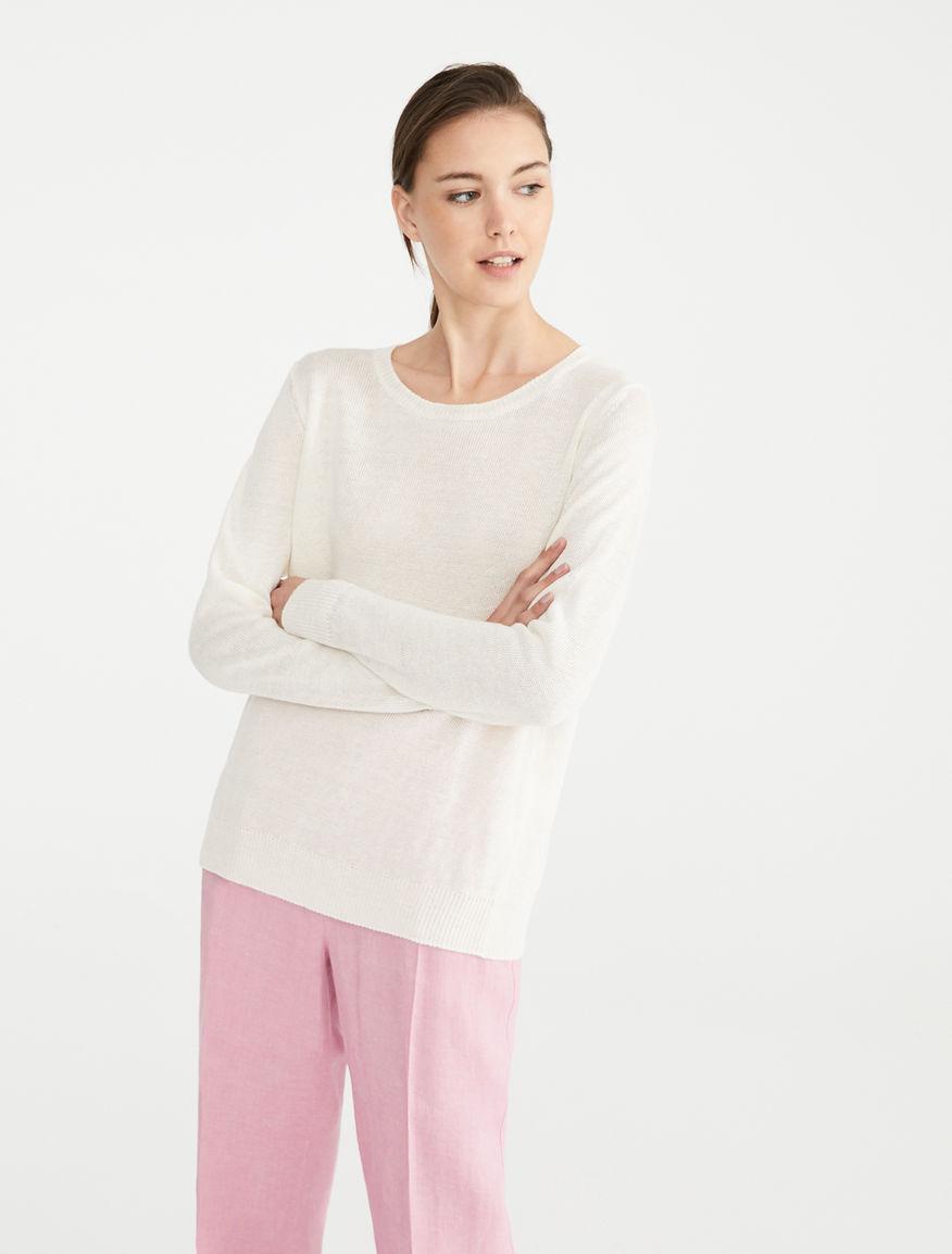 Linen yarn jumper Weekend Maxmara