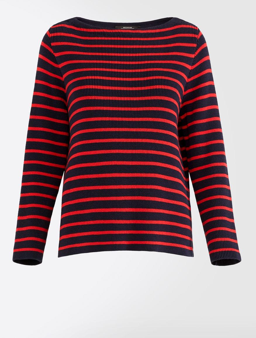 Cotton yarn jumper Weekend Maxmara
