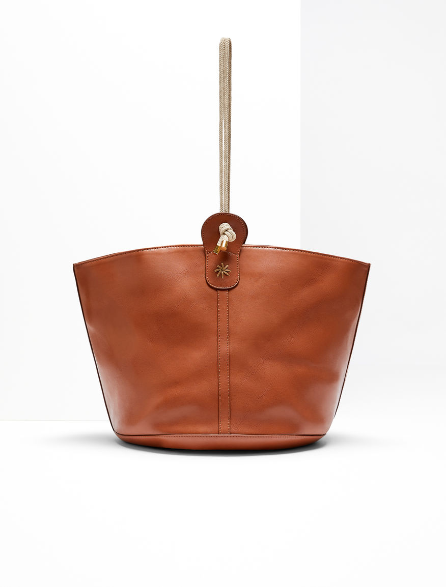 Borsa in pelle Weekend Maxmara
