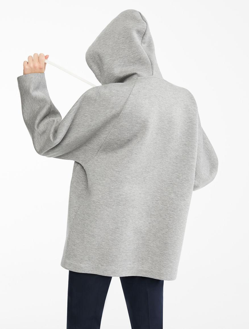 Scuba jersey sweatshirt Weekend Maxmara