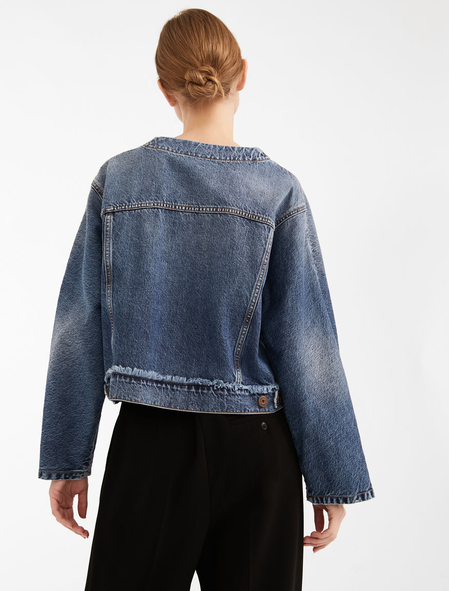Denim jacket Weekend Maxmara