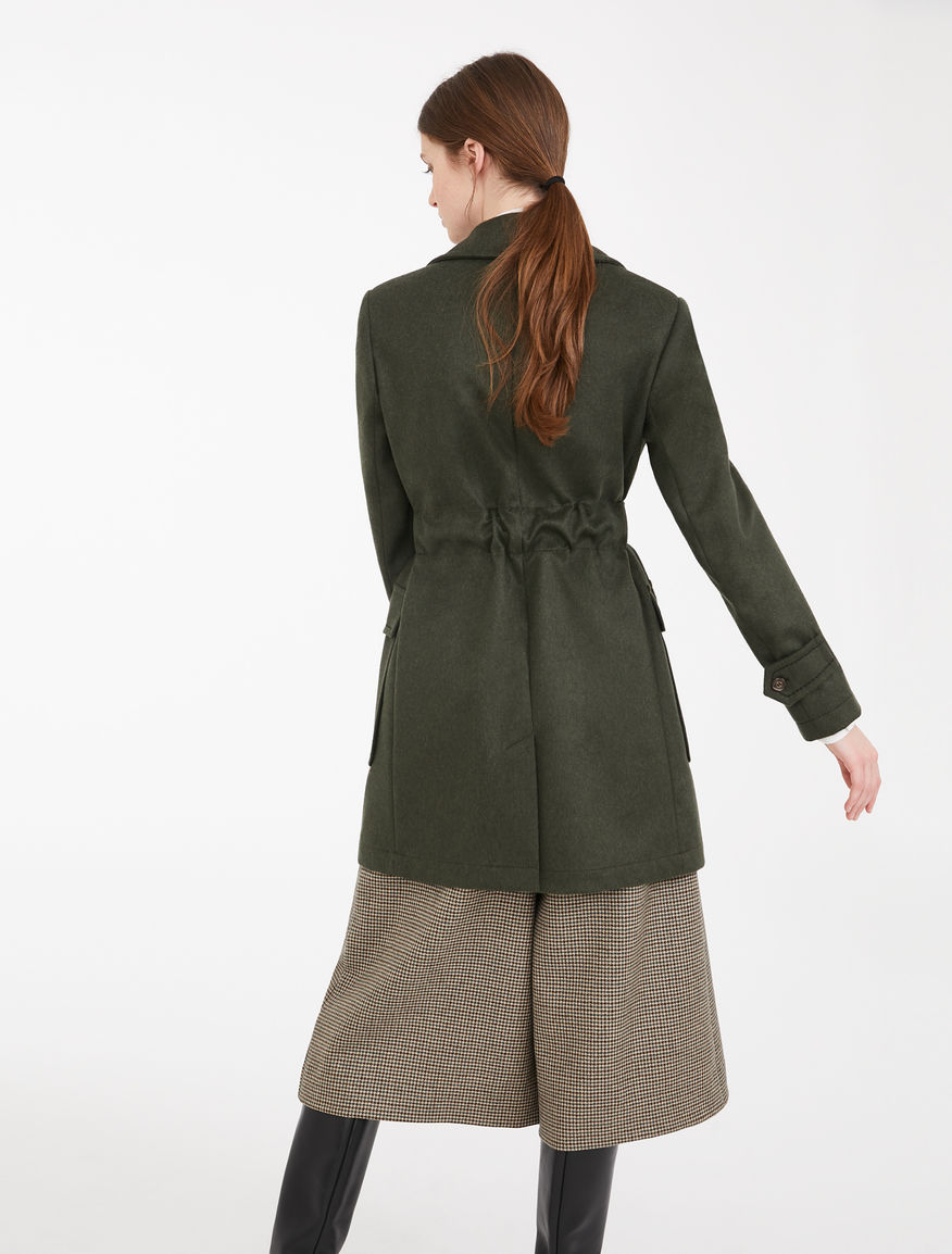 Wool Field jacket Weekend Maxmara