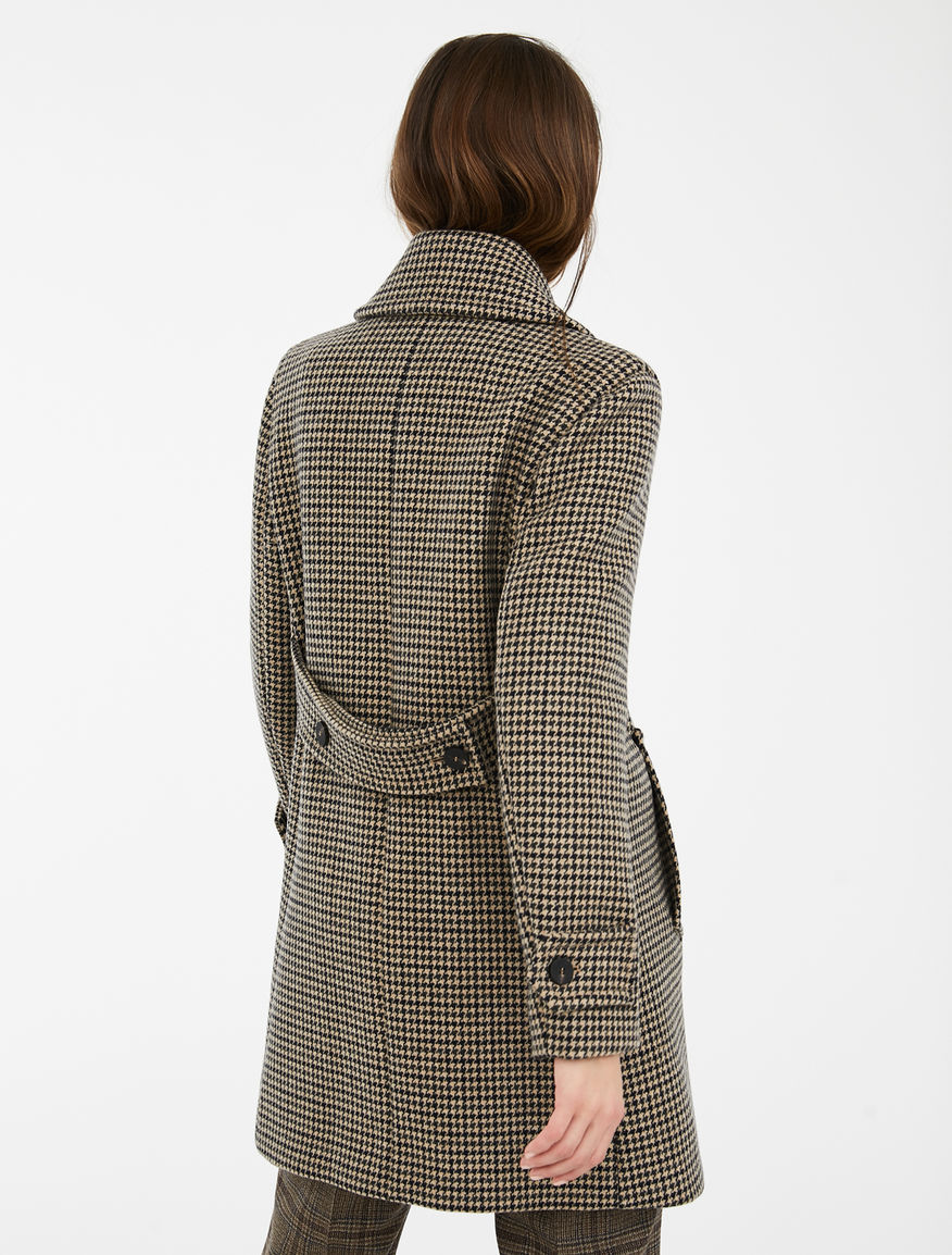 Wool blend coat Weekend Maxmara