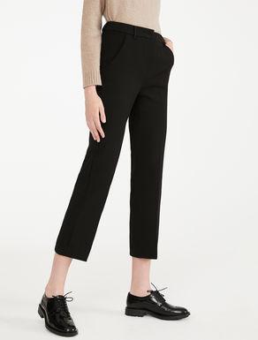 Pantaloni in cady Weekend Maxmara