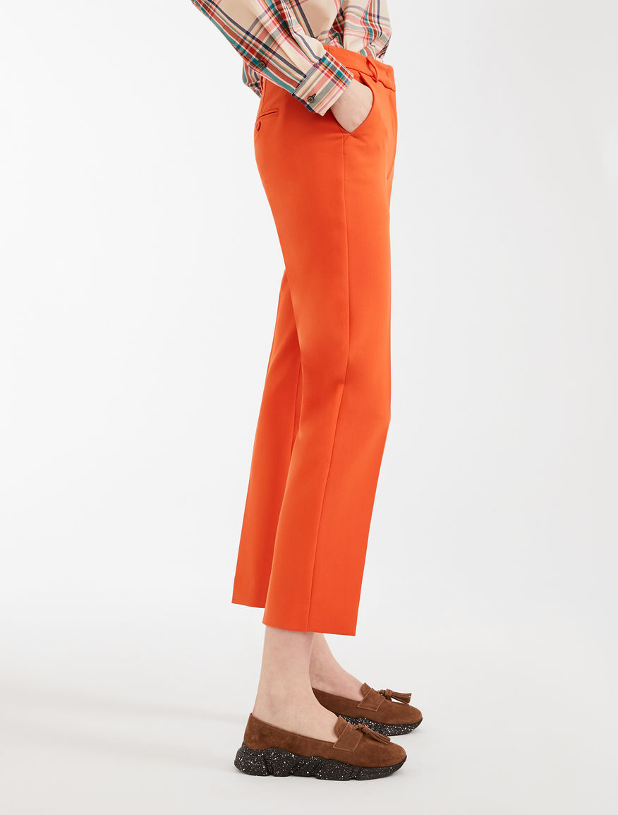 Cady trousers Weekend Maxmara