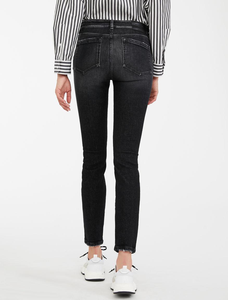 Skinny jeans in stretch denim Weekend Maxmara