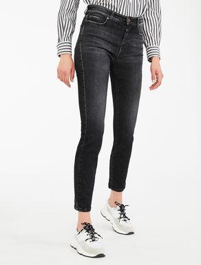 Jeans skinny in denim stretch Weekend Maxmara