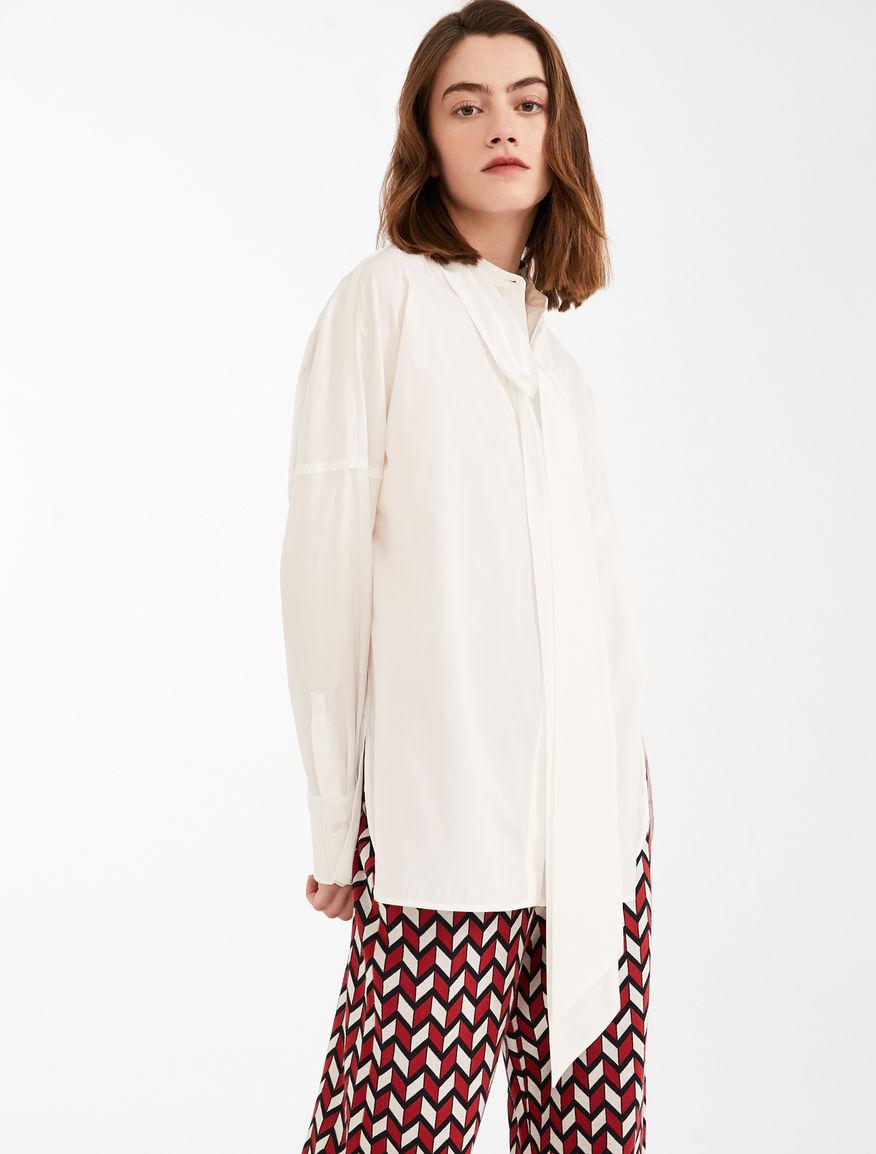 newest c95aa bd900 Camicie e Bluse da Donna in Seta o Cotone | Weekend Max Mara