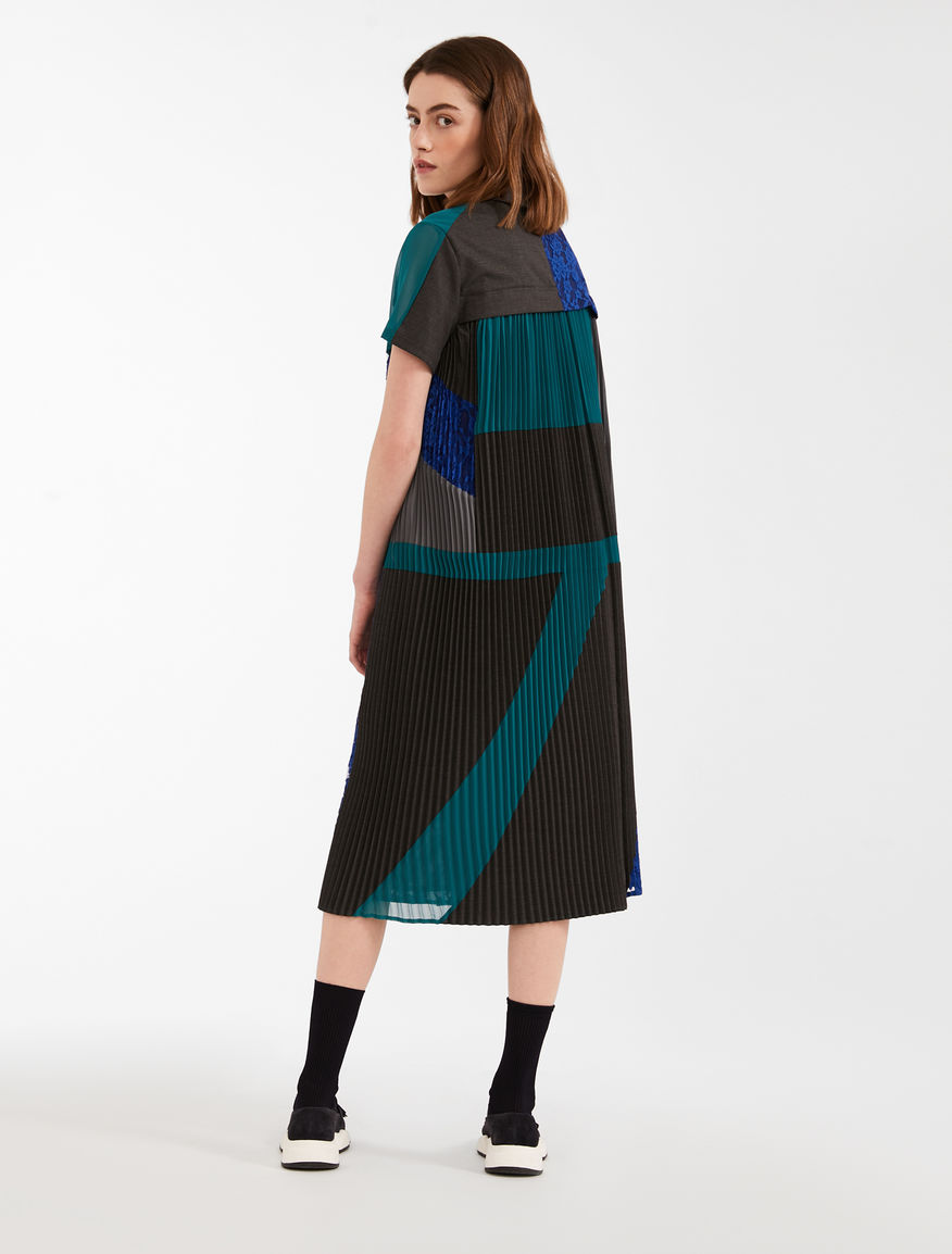 Pleated dress Weekend Maxmara