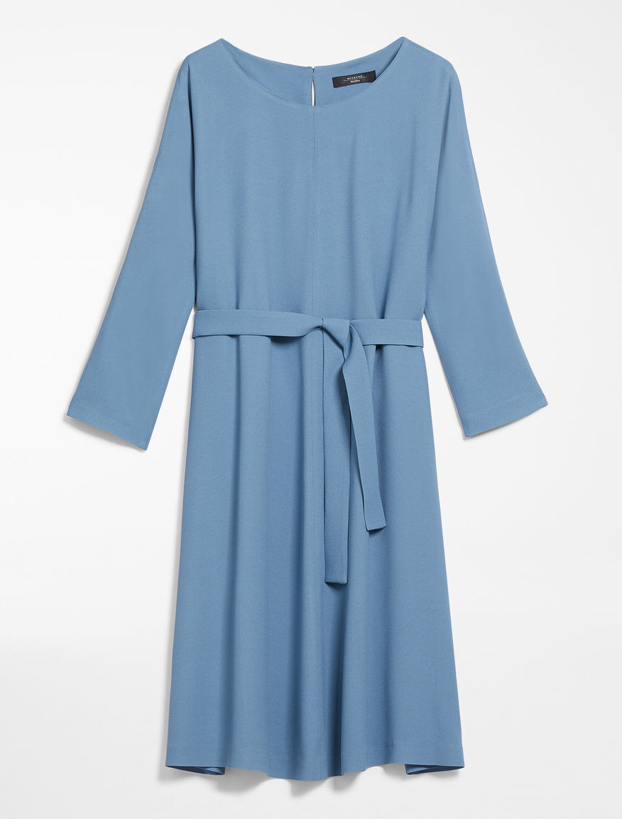 Viscose sable dress Weekend Maxmara