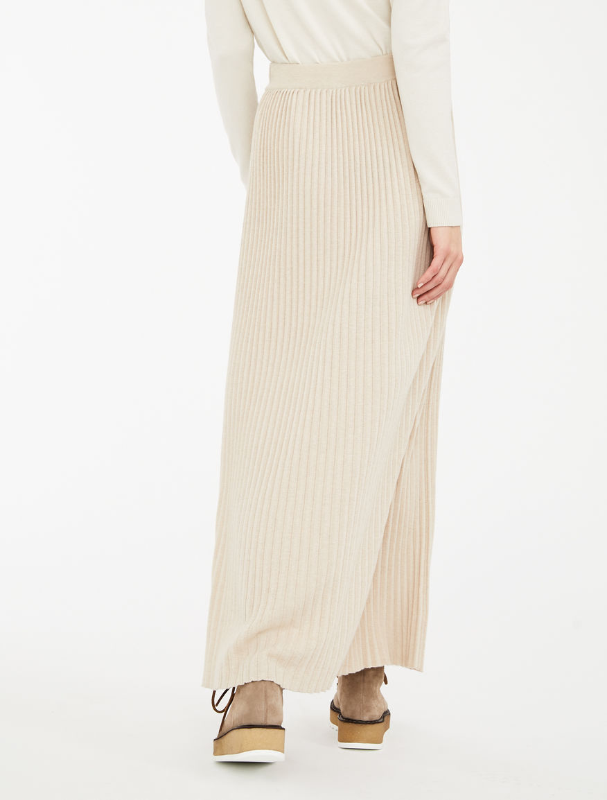 Pleated skirt Weekend Maxmara