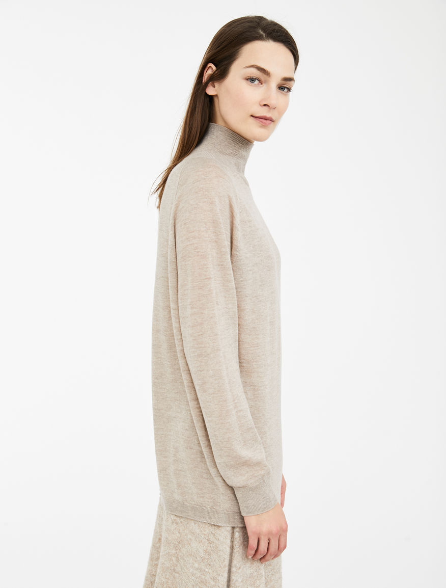 Pure wool turtleneck Weekend Maxmara