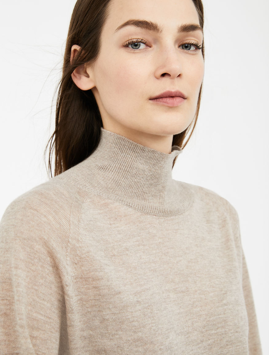 Pure wool turtleneck Weekend Maxmara