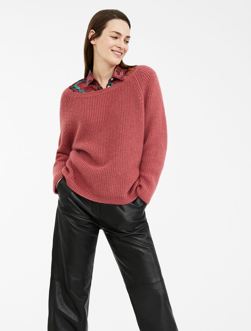 huge selection of 92462 4b68c Cardigan, maglie e felpe casual da donna | Weekend Max Mara