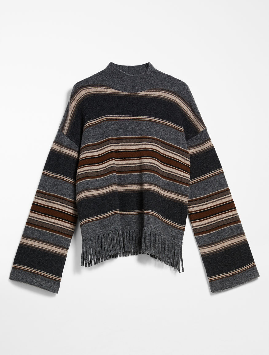 Wool and alpaca jumper Weekend Maxmara