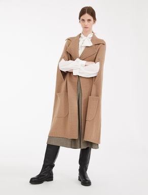 Cappa in filato lana Weekend Maxmara