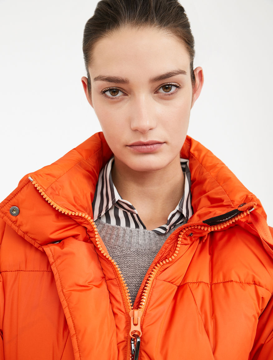 Water-repellent taffeta down coat Weekend Maxmara