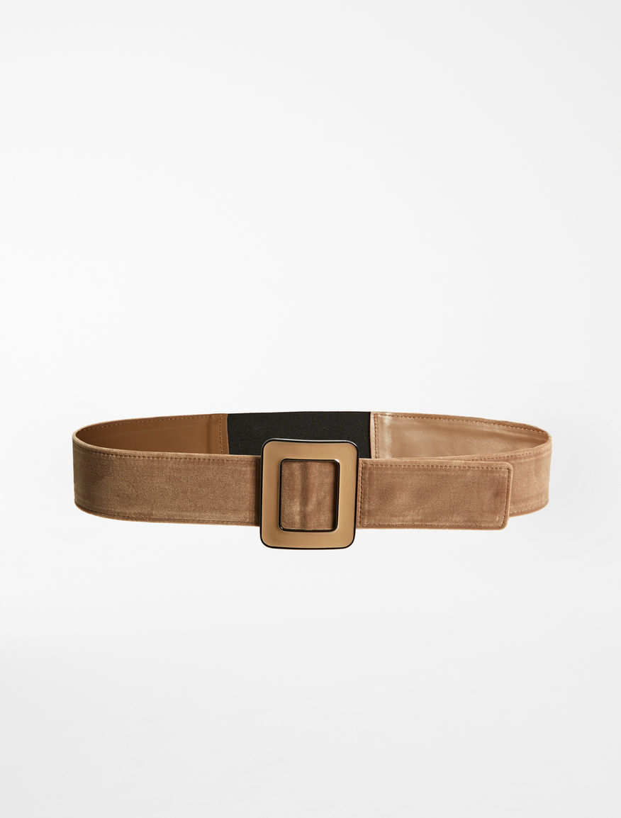 Velvet belt Weekend Maxmara