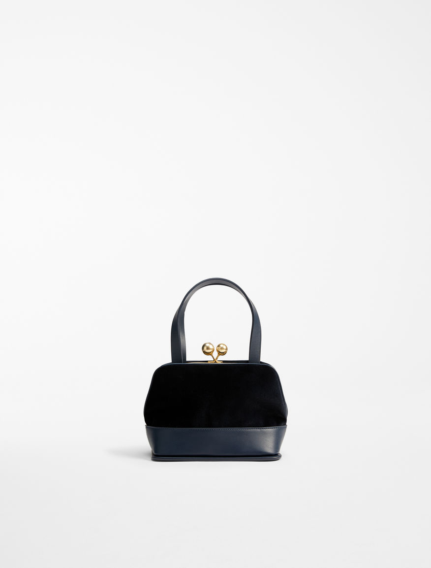 Velvet Lady bag Weekend Maxmara