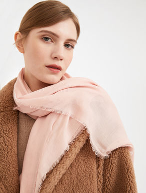 Foulard carré in modal Weekend Maxmara