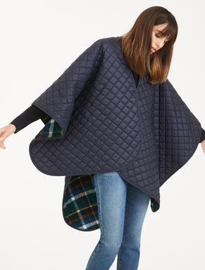 Cappa reversibile in misto lana Weekend Maxmara