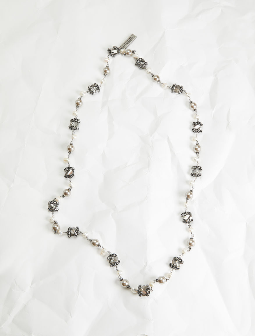 Deco style necklace Weekend Maxmara