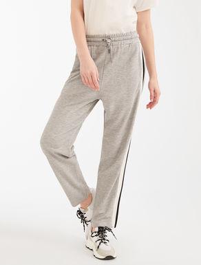 Pantaloni in jersey di viscosa Weekend Maxmara