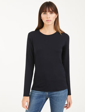 T-shirt in viscosa Weekend Maxmara
