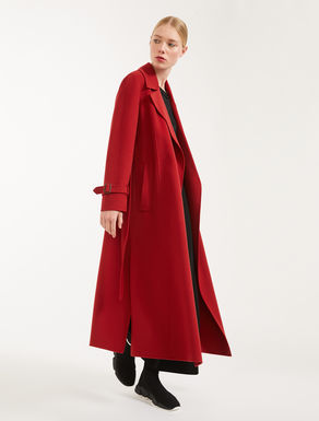 Cappotto in lana Weekend Maxmara