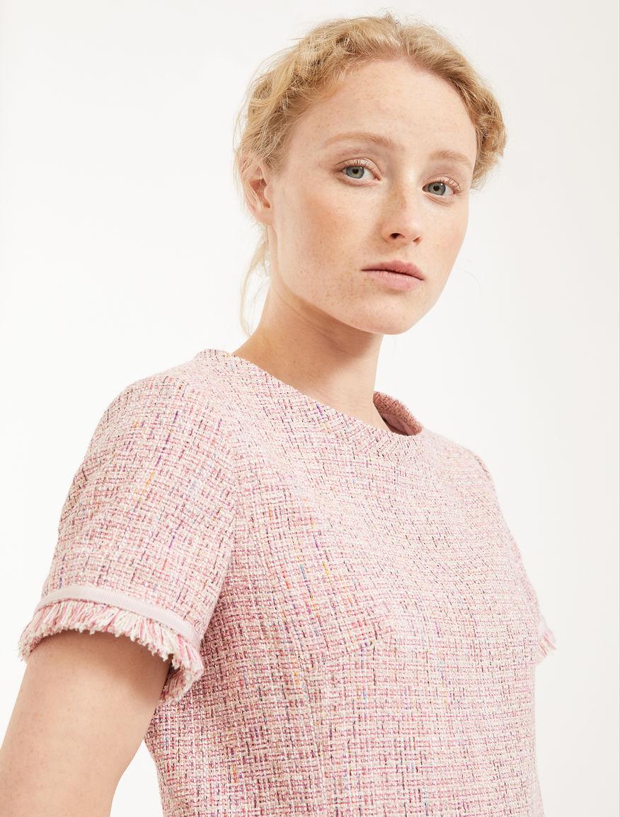 Dress in woven cotton Weekend Maxmara