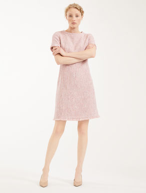 Dress in woven cotton Weekend Maxmara