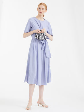 Cotton poplin dress Weekend Maxmara