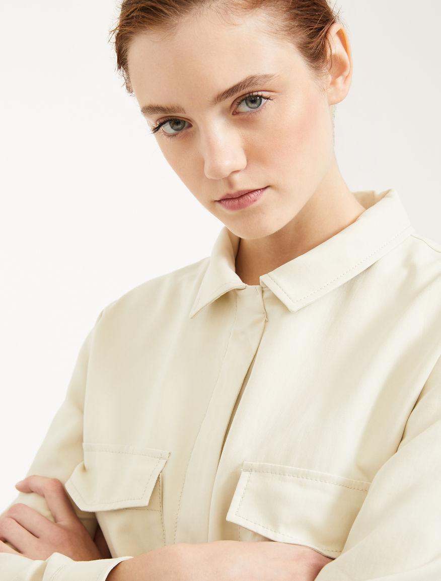 Cotton jumpsuit Weekend Maxmara