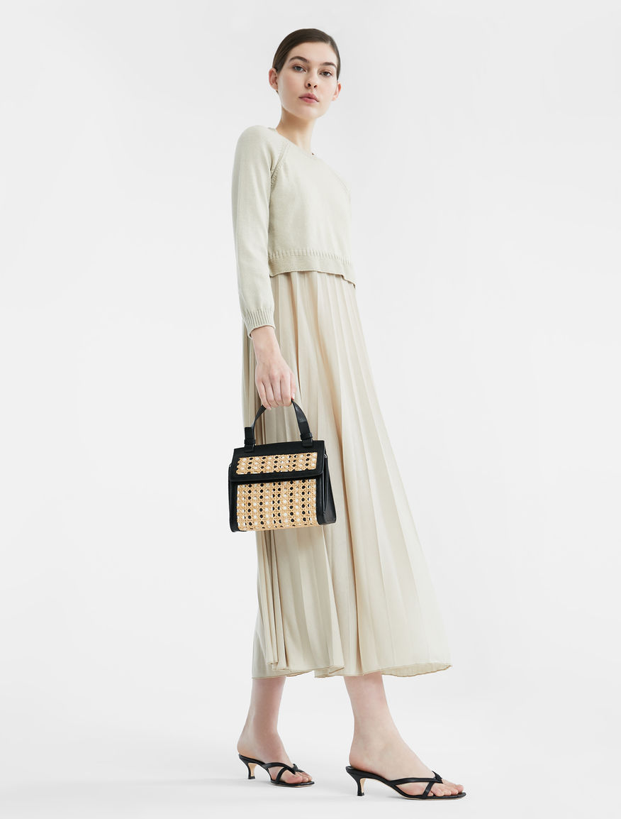 Cotton yarn dress Weekend Maxmara