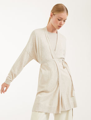 Wool and cotton cardigan Weekend Maxmara