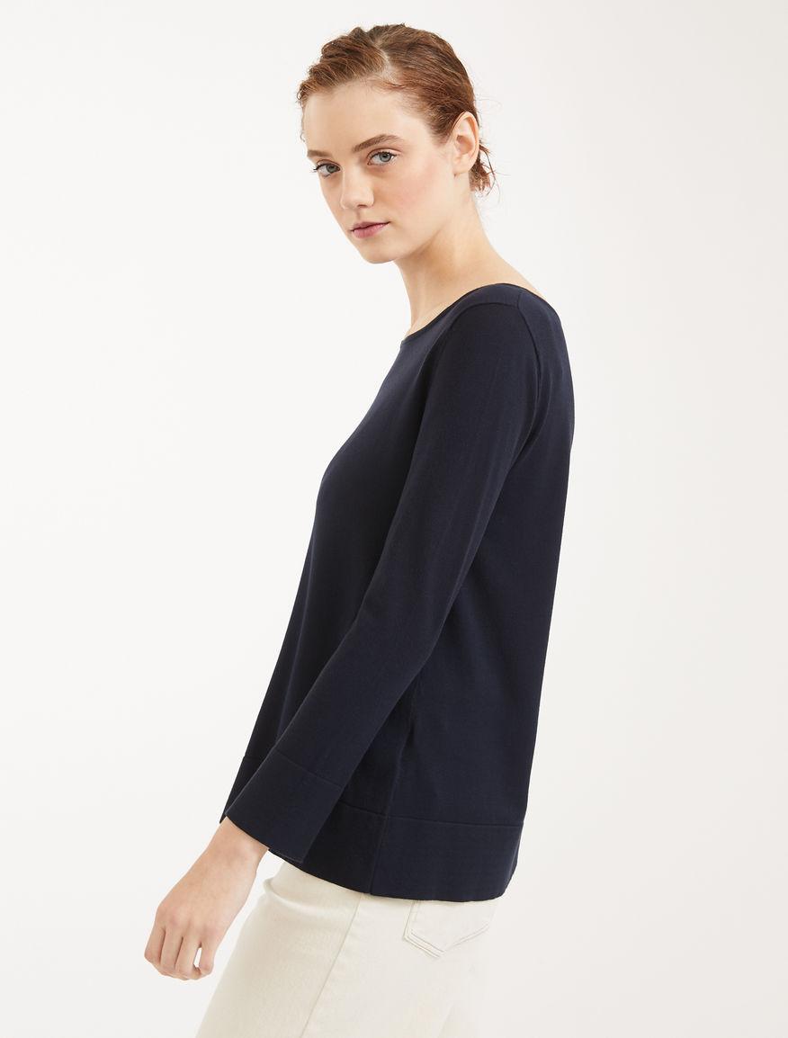 Viscose yarn jumper Weekend Maxmara