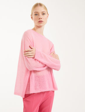 Mohair gauze jumper Weekend Maxmara