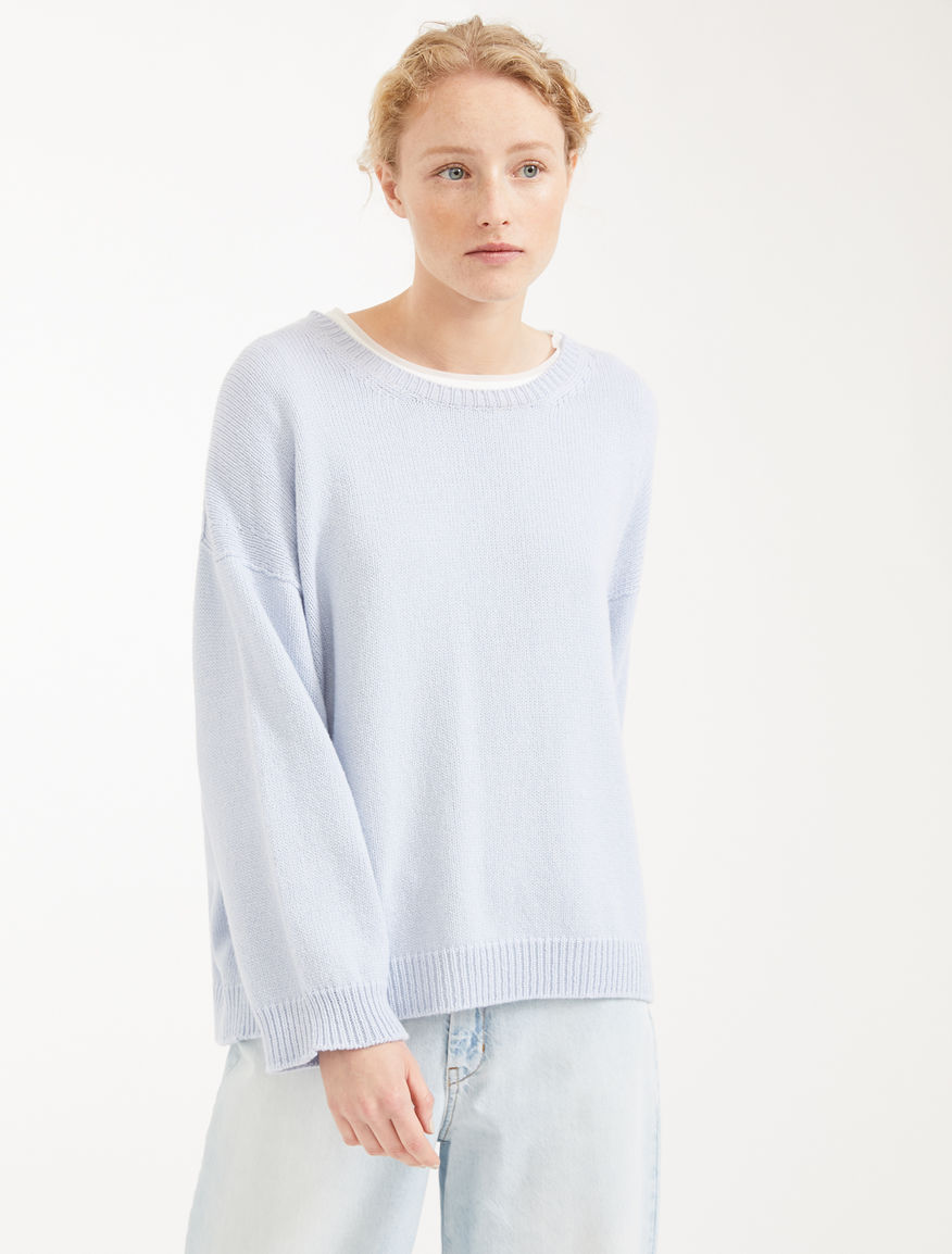 Cashmere, silk and wool jumper Weekend Maxmara