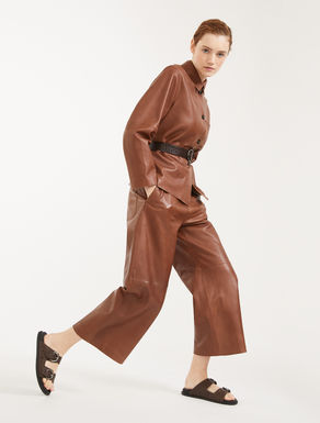 Giacca in nappa Weekend Maxmara