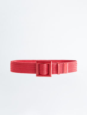 Woven fabric belt Weekend Maxmara