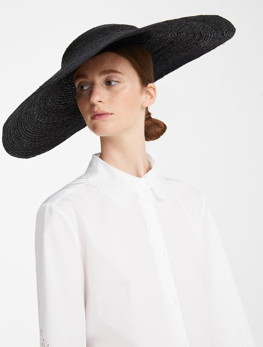 Straw hat Weekend Maxmara
