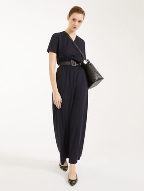 Jersey jumpsuit Weekend Maxmara