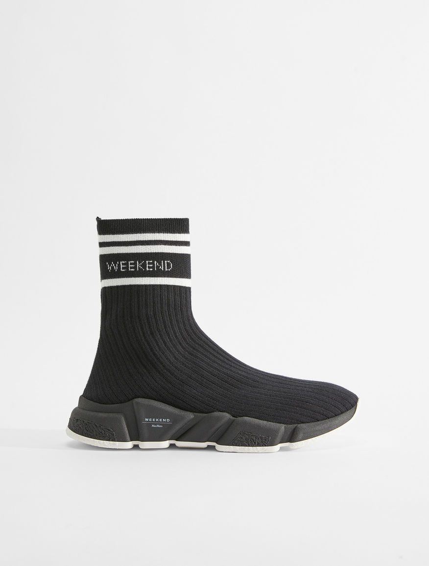 Knit trainer Weekend Maxmara