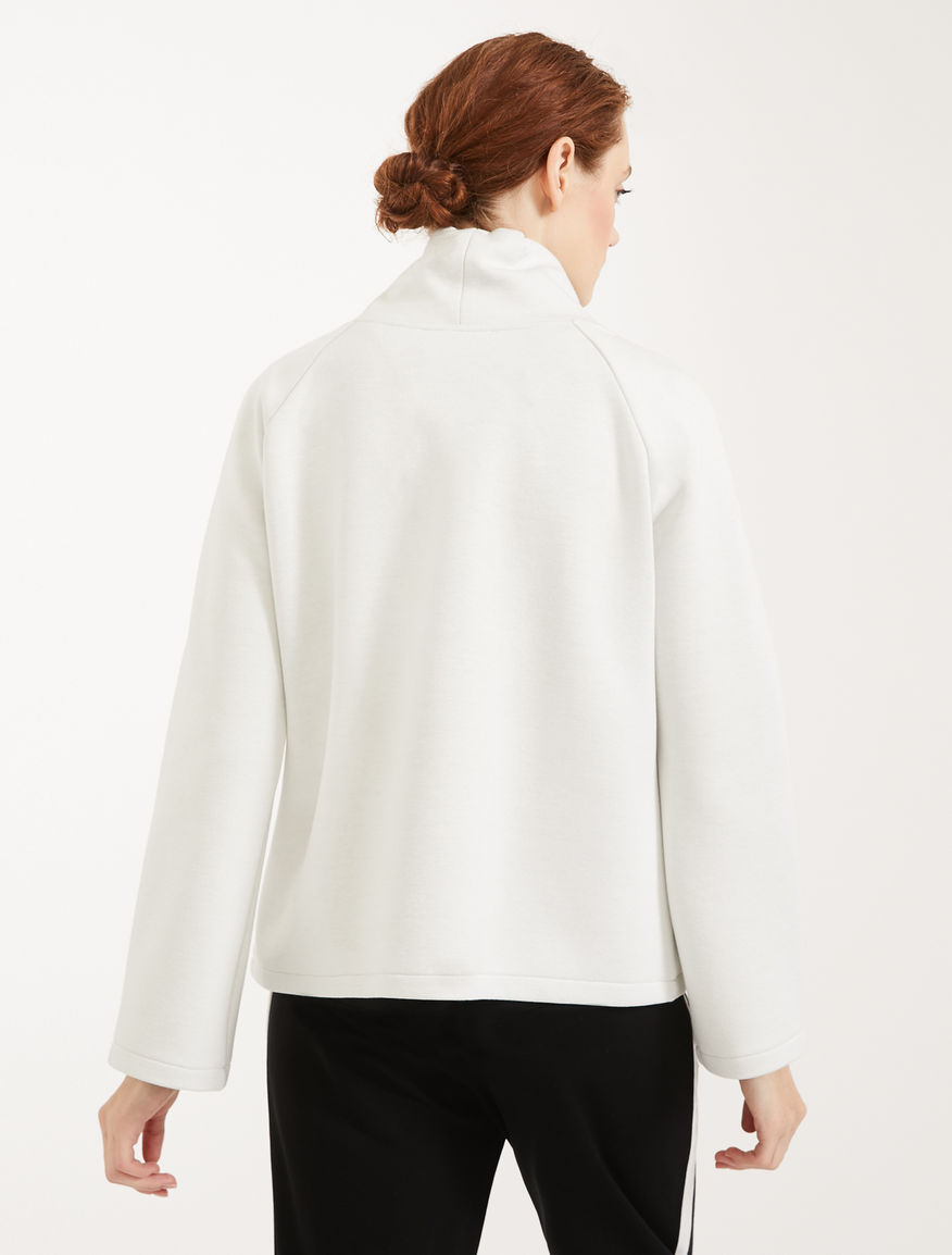 Scuba jersey sweatshirt Weekend Maxmara